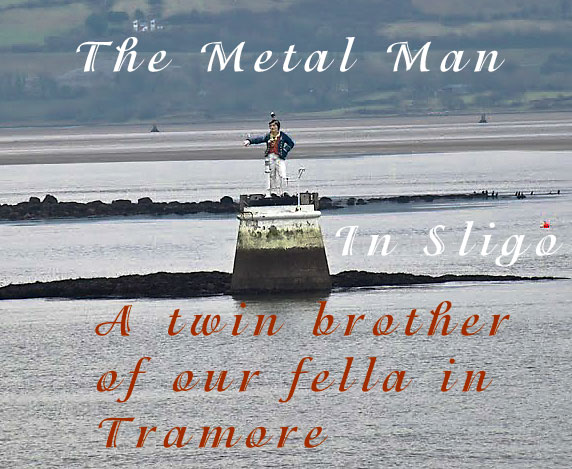 Metal Man Sligo