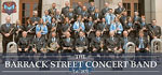 Barrack Street Band